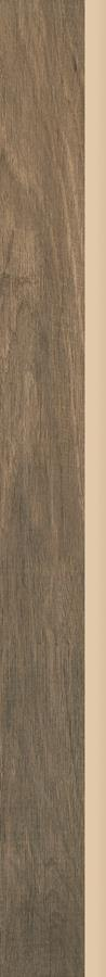 P WOOD RUSTIC BROWN COKOL 6,5X60 G.1