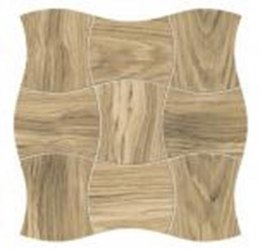 T ROYAL PLACE WOOD MOZAIKA 29,3X29,3 G.1